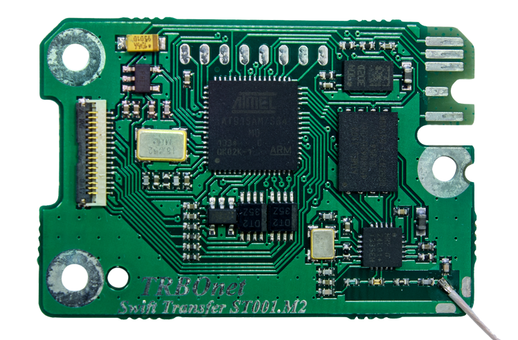 TRBOnet Option Board for MOTOTRBO