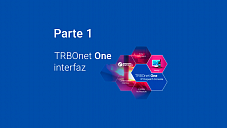 TRBOnet One Tutorial, Parte 1