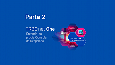 TRBOnet One Tutorial, Parte 2