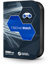 TRBOnet Watch for two-way radio systems