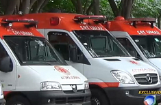 Sao Paulo Emergency Services