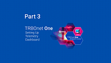 TRBOnet One Tutorial PART THREE